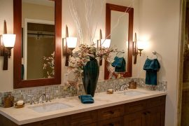 Vanities & Countertops